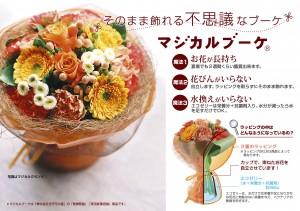 02商品説明POP_【マジカルブーケ】商品説明_マジカルPOP(エコゼリー)